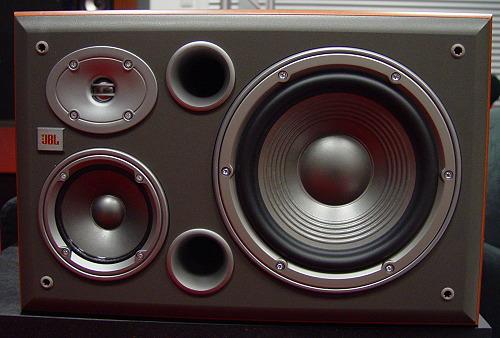 Loa JBL E50