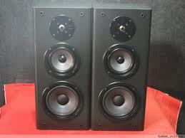 Loa nghe nhạc JBL LX400