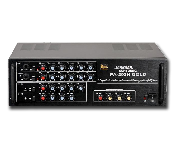 Ampli 203n gold