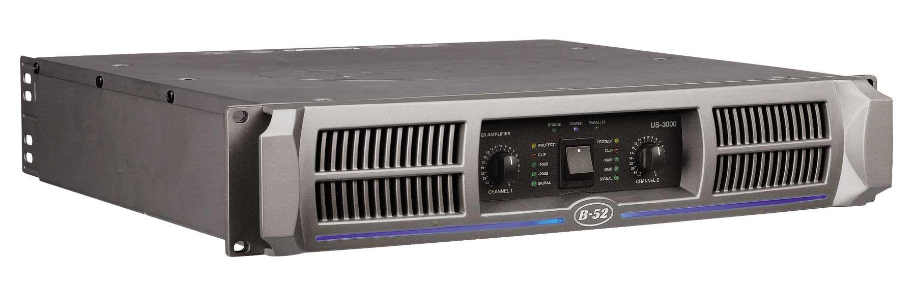 Công suất B52 US-3000