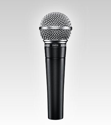 Những lưu ý khi chọn micro cho dàn karaoke gia đình