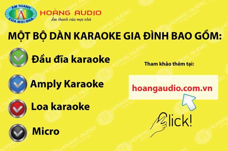 kinh nghiem sam dan karaoke gia dinh 2