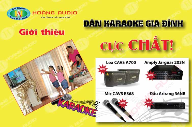 kinh nghiem sam dan karaoke gia dinh 4
