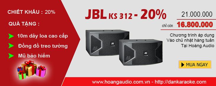 jbl-312