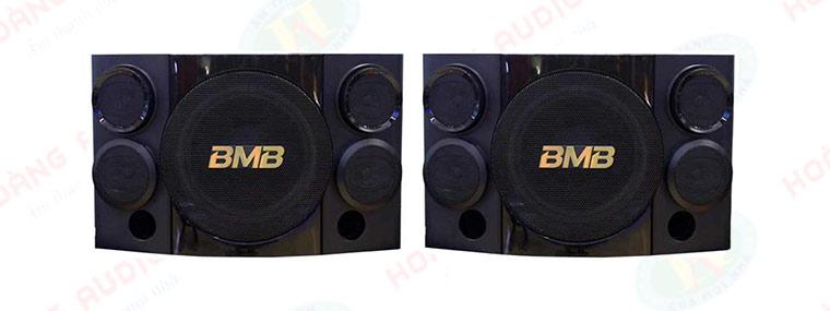 Tư vấn chọn mua loa karaoke cho phòng hát gia đình 20m2 - 25m2 BMB